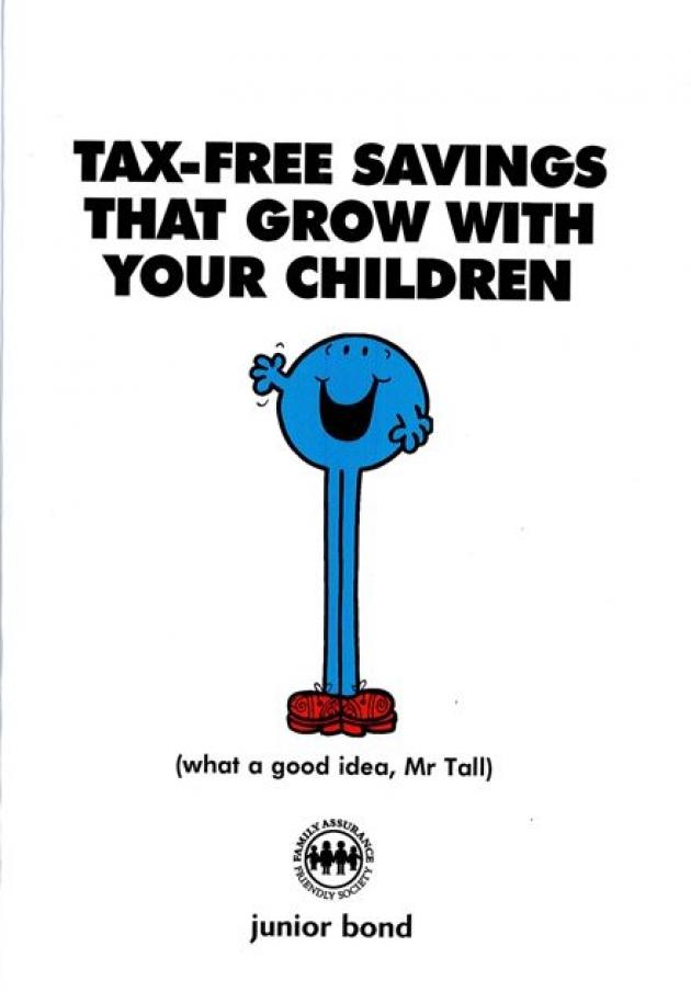 Family Assurance: Brochures