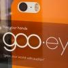 goo.ey: Branding and packaging