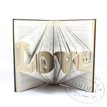 normal_love-folded-book-decoration